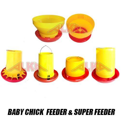 tempat pakan, tempat pakan ayam, tempat pakan ayam murah, baby chick feeder, super feeder, tempat pakan ayam murah