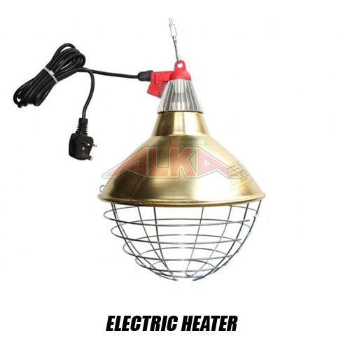 Pemanas listrik kandang ayam, pemanas listrik kandang broiler, pemanas listrik kandang close house, pemanas kandang ayam semi close house