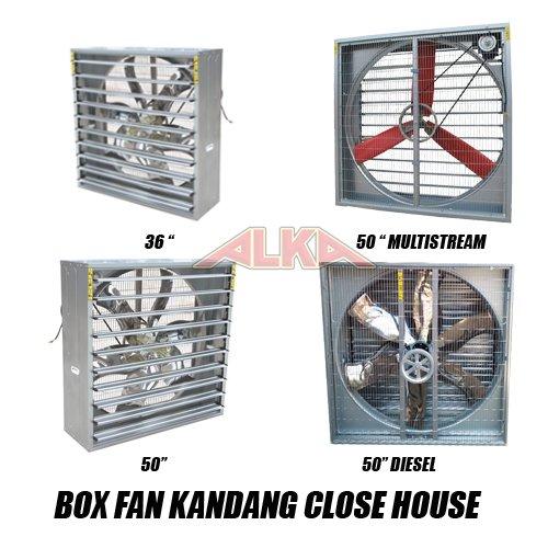 Box fan kandang close house, box fan kandang ayam, box fan kandang ayam murah, jual box fan 50 inch murah, jual box fan 36 inch murah, peralatan kandang ayam, alat kandang ayam,